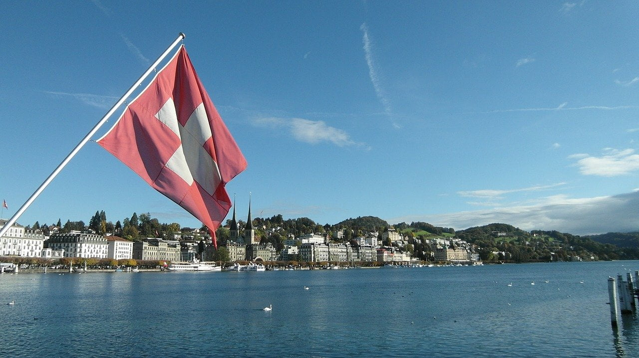 Fiduciaire suisse