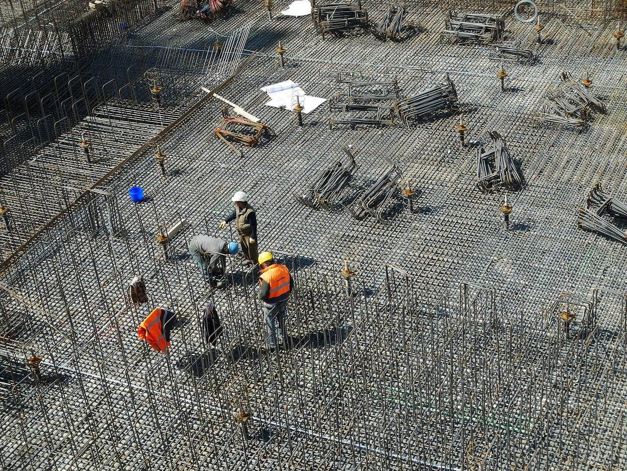 suivi de chantier