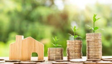 Investissement, Immobilier