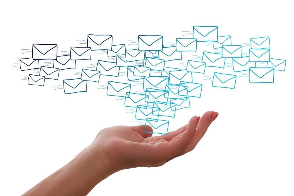 Exemple de mail de relance client
