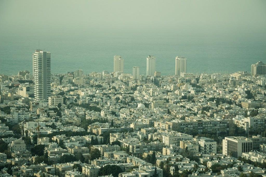 Israël, Entreprise