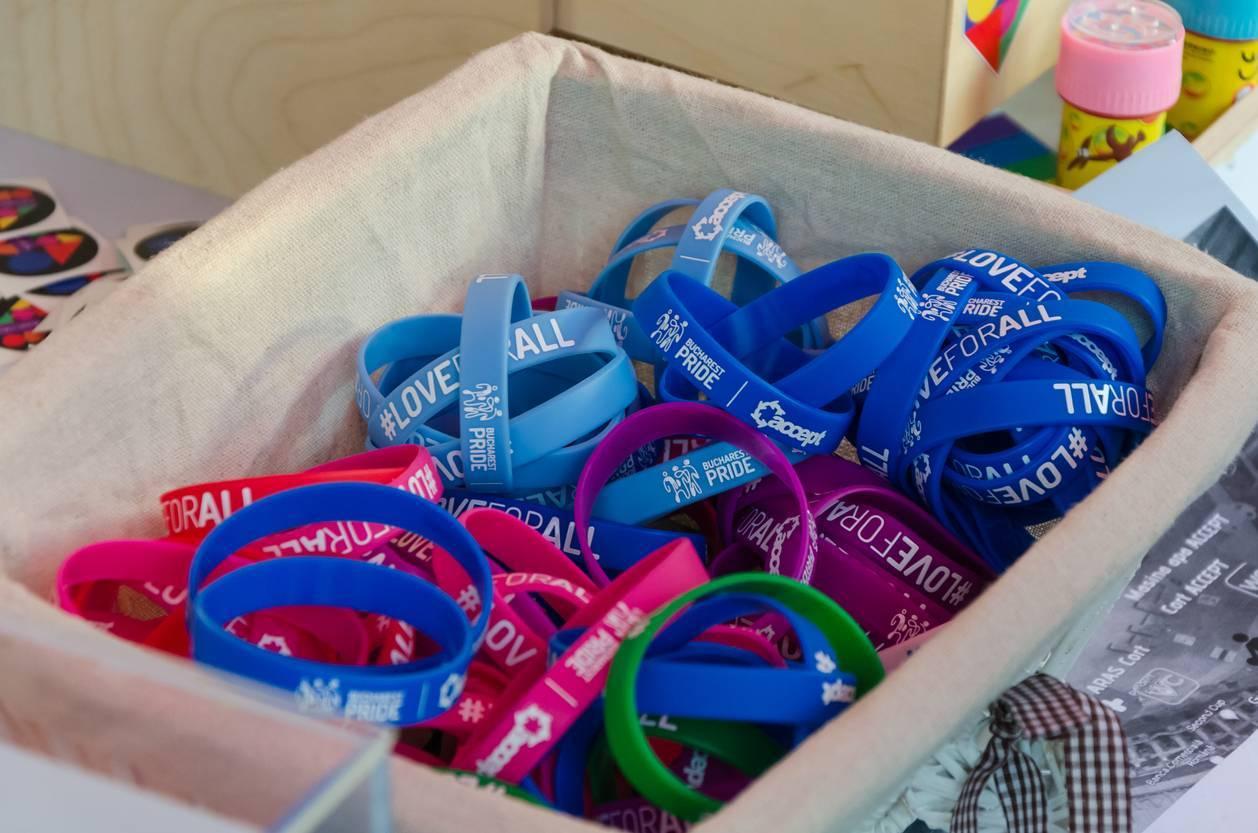 bracelets silicone personnalisés