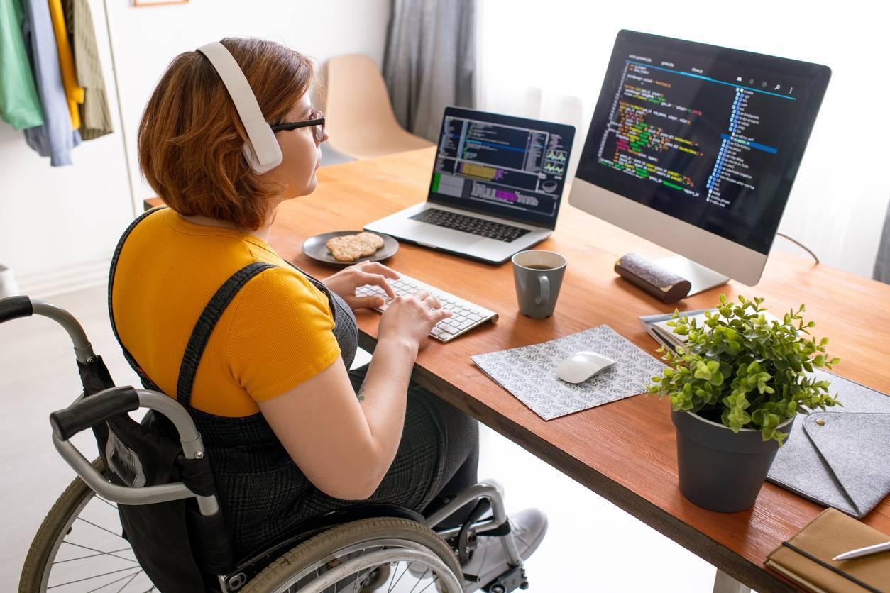 mobilier personne handicapee ; entreprise handi friendly ; accès pmr ; mobilier pmr