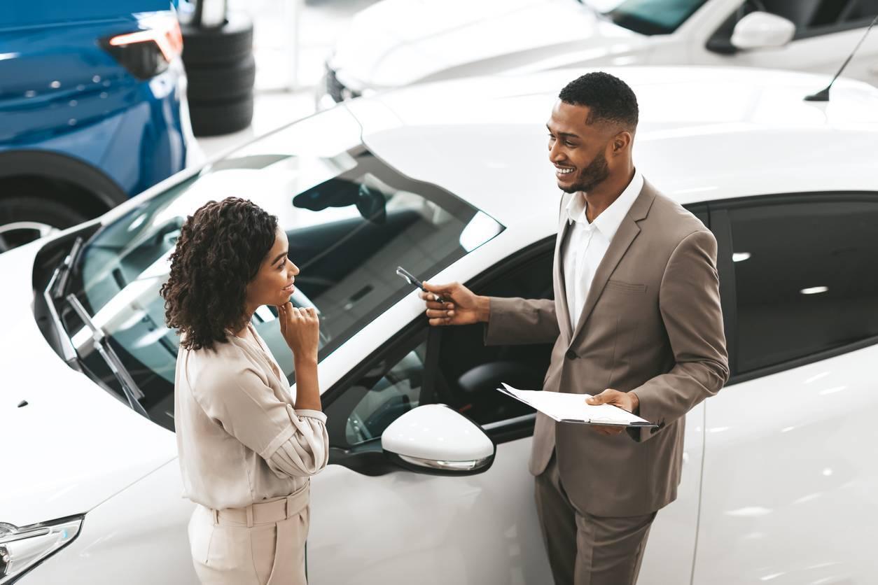 gestion automobiles de l'entreprise