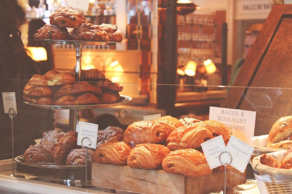 Boulangerie : 5 conseils de marchandisage