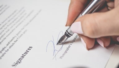 Contrat, De travail