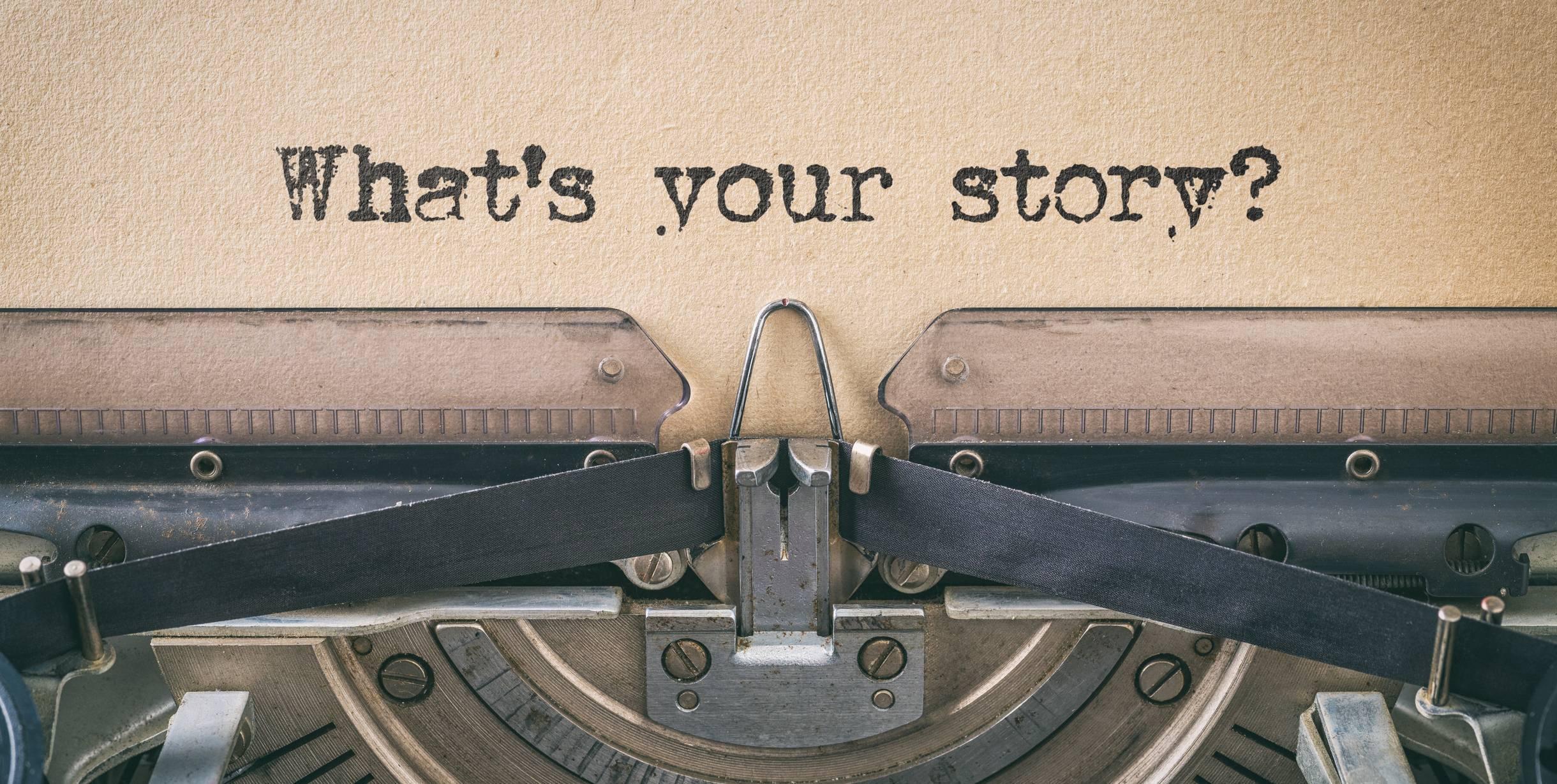 storytelling entreprise