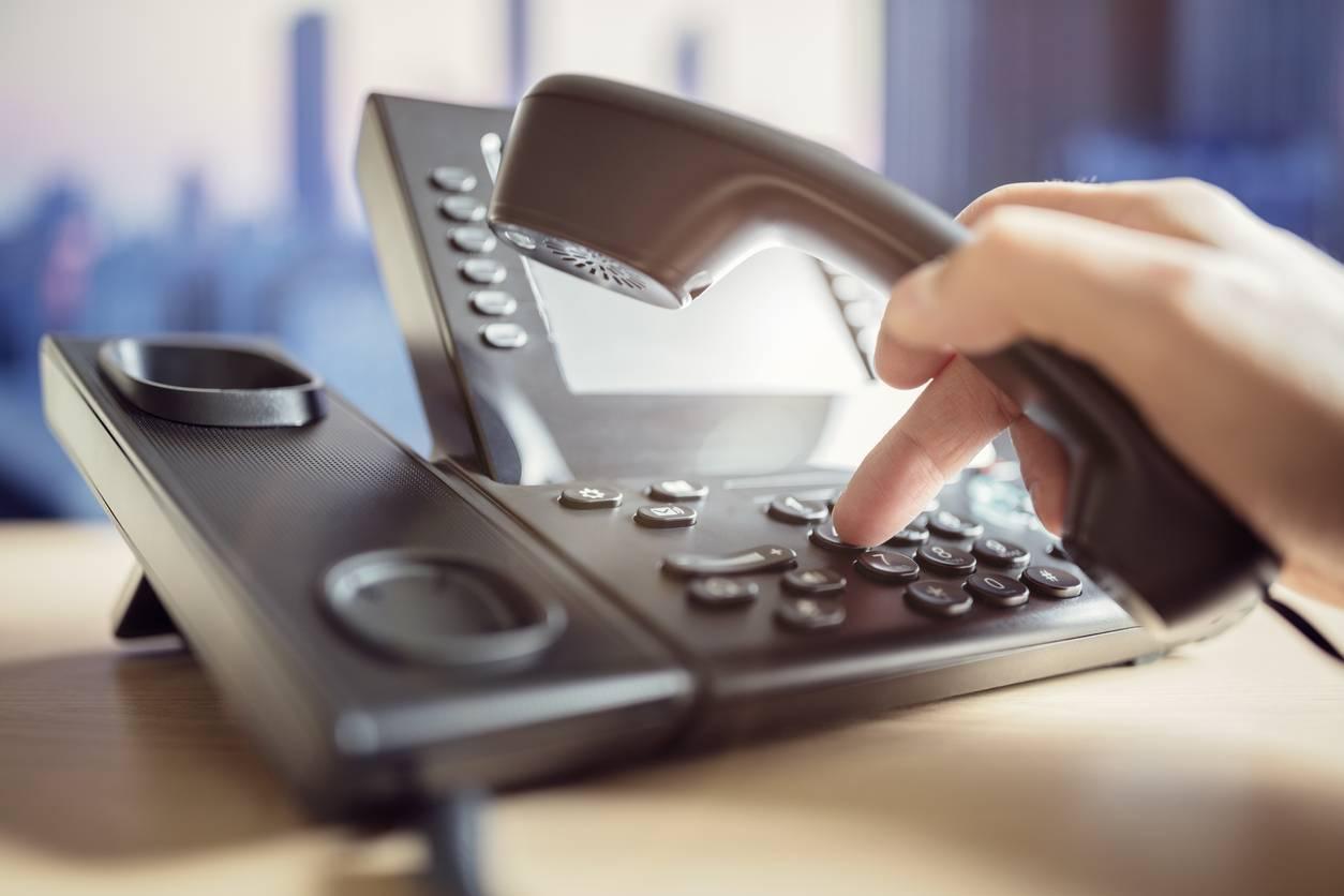 téléphonie IP, une solution pratique