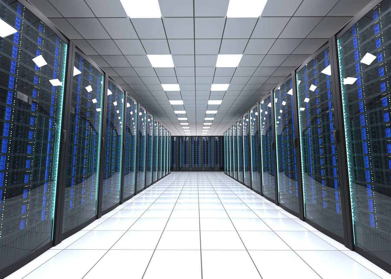 data center et salles de serveur, gestion