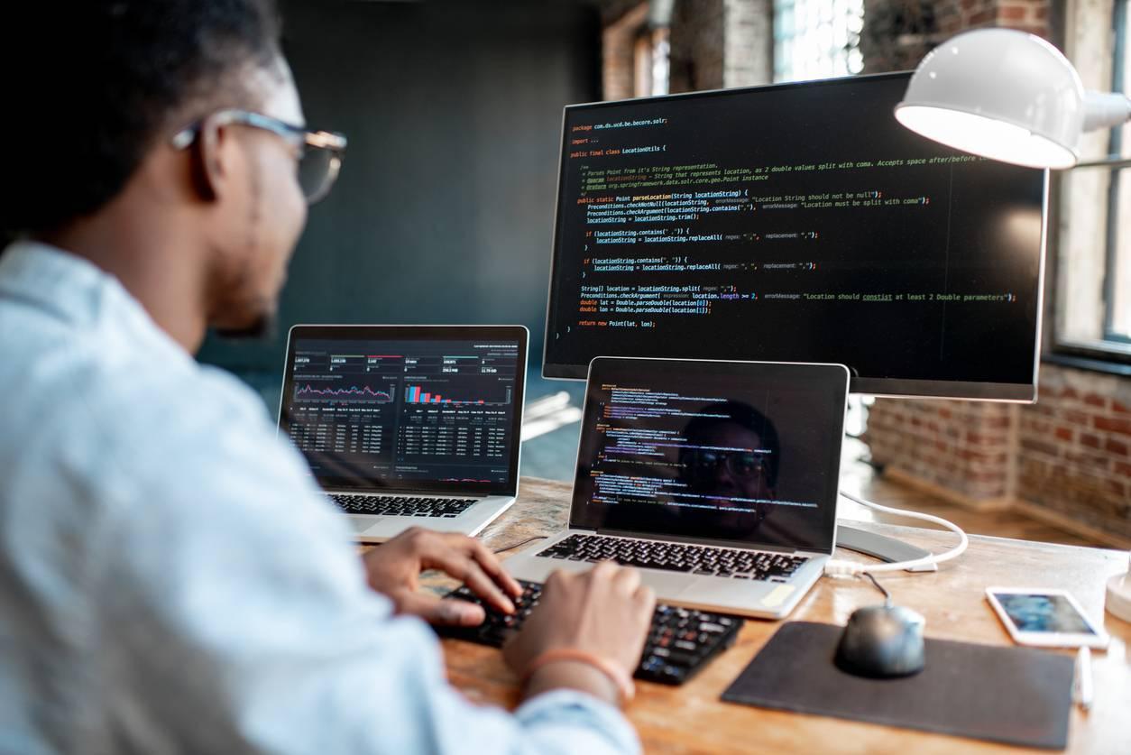 prestataire infogérance informatique entreprise