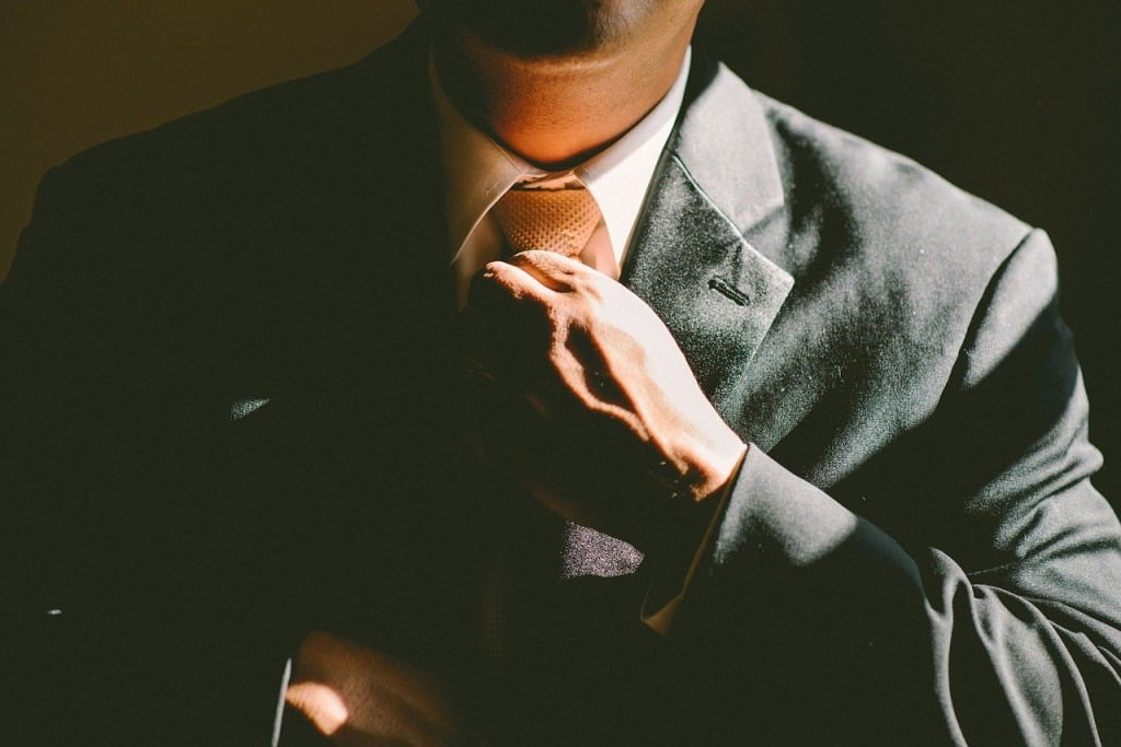 Entrepreneur Succes