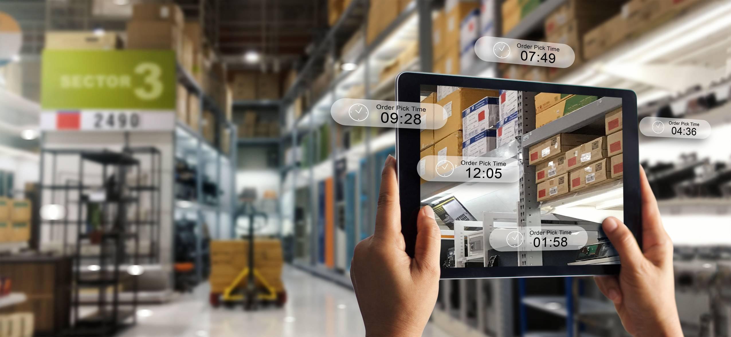 La réalité augmentée, une tendance marketing à exploiter en 2021