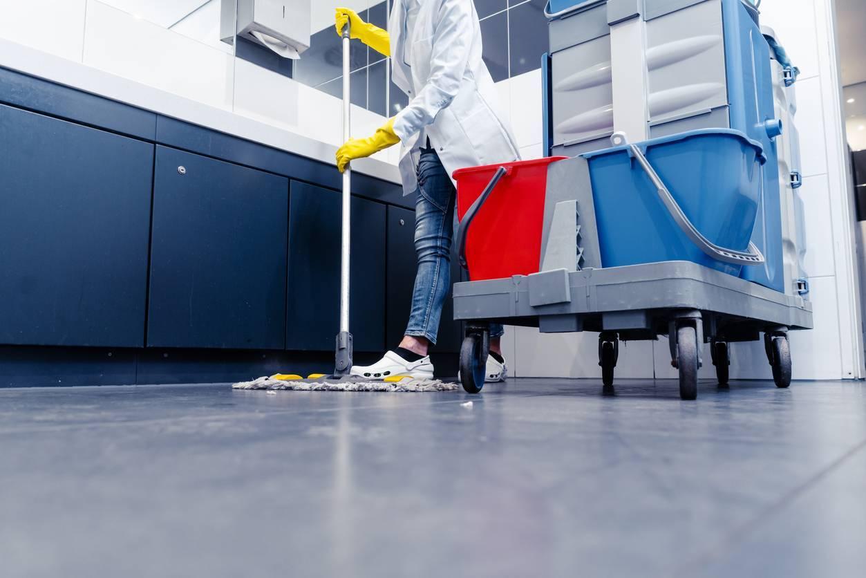 choisir société de nettoyage bureaux