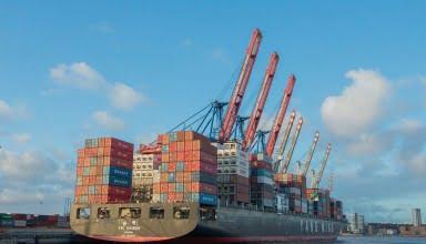 entreprise d'import-export