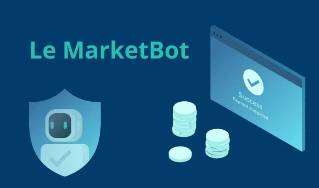 ai marketing avis marketbot investissement