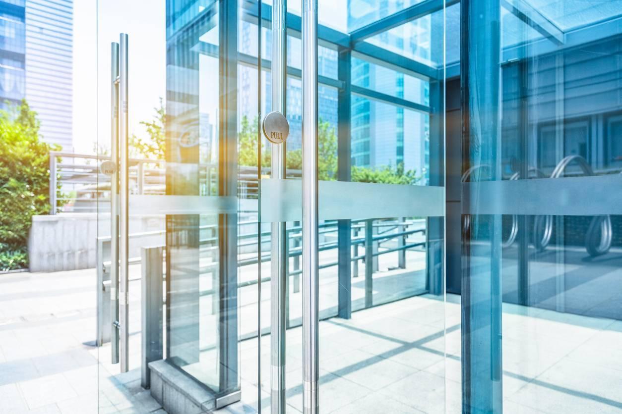 façade immeuble alu aluminium