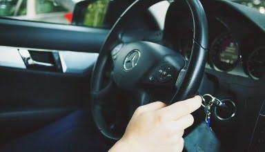 Et si vous deveniez chauffeur VTC ?