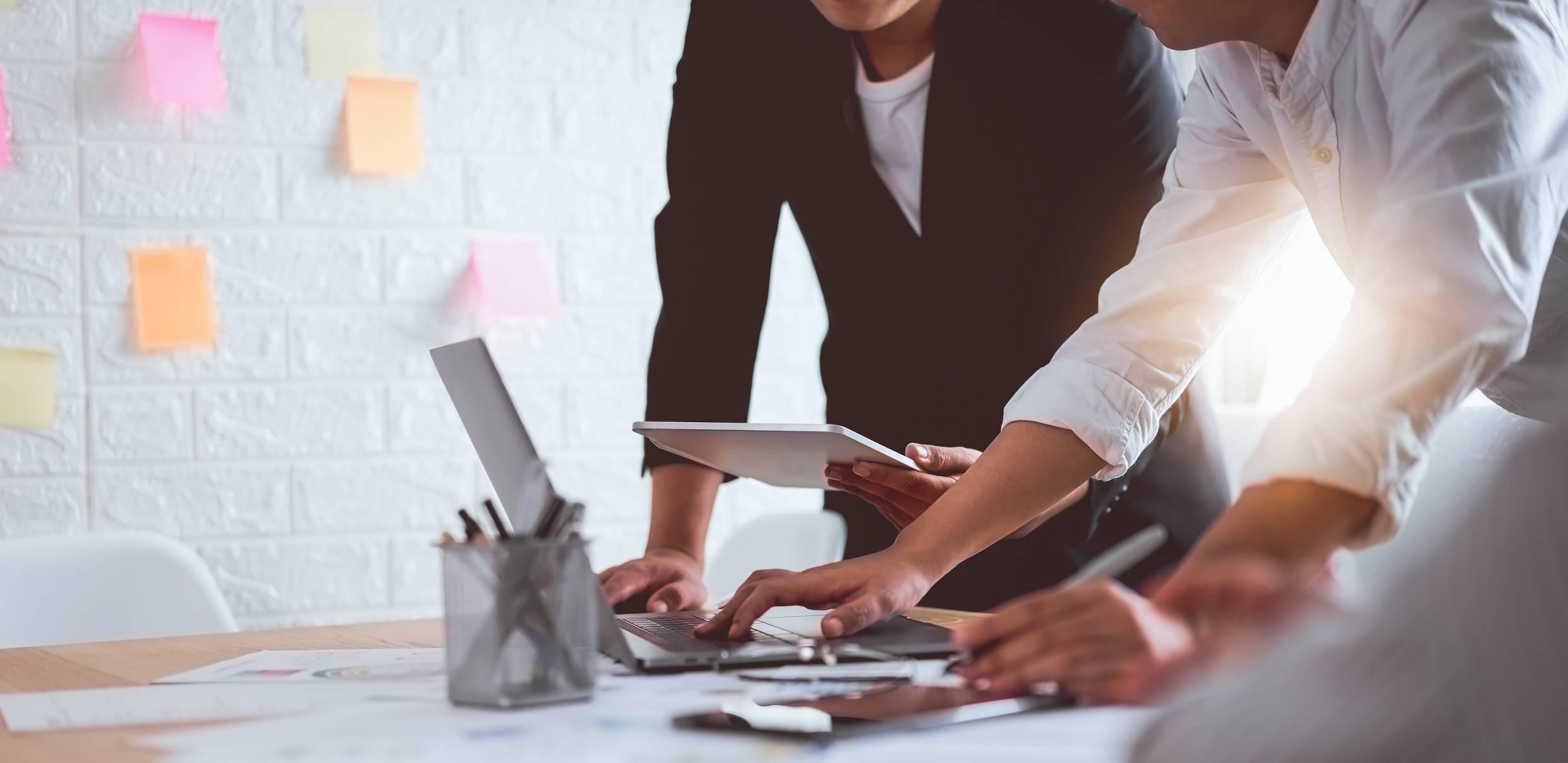 élaboration stratégie marketing