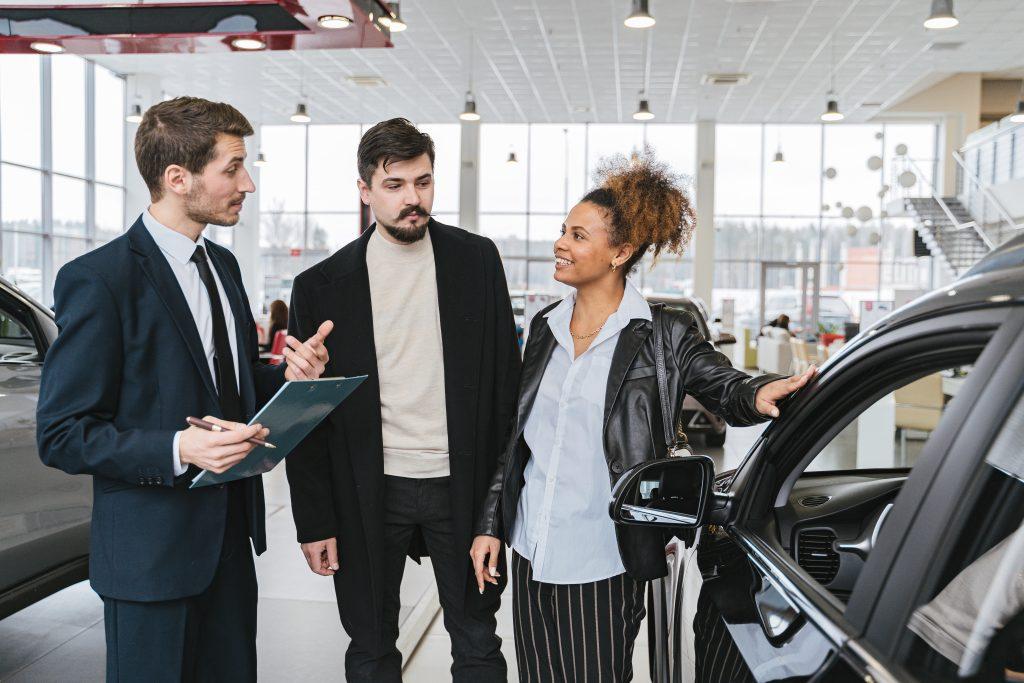 ouvrir sa propre franchise automobile