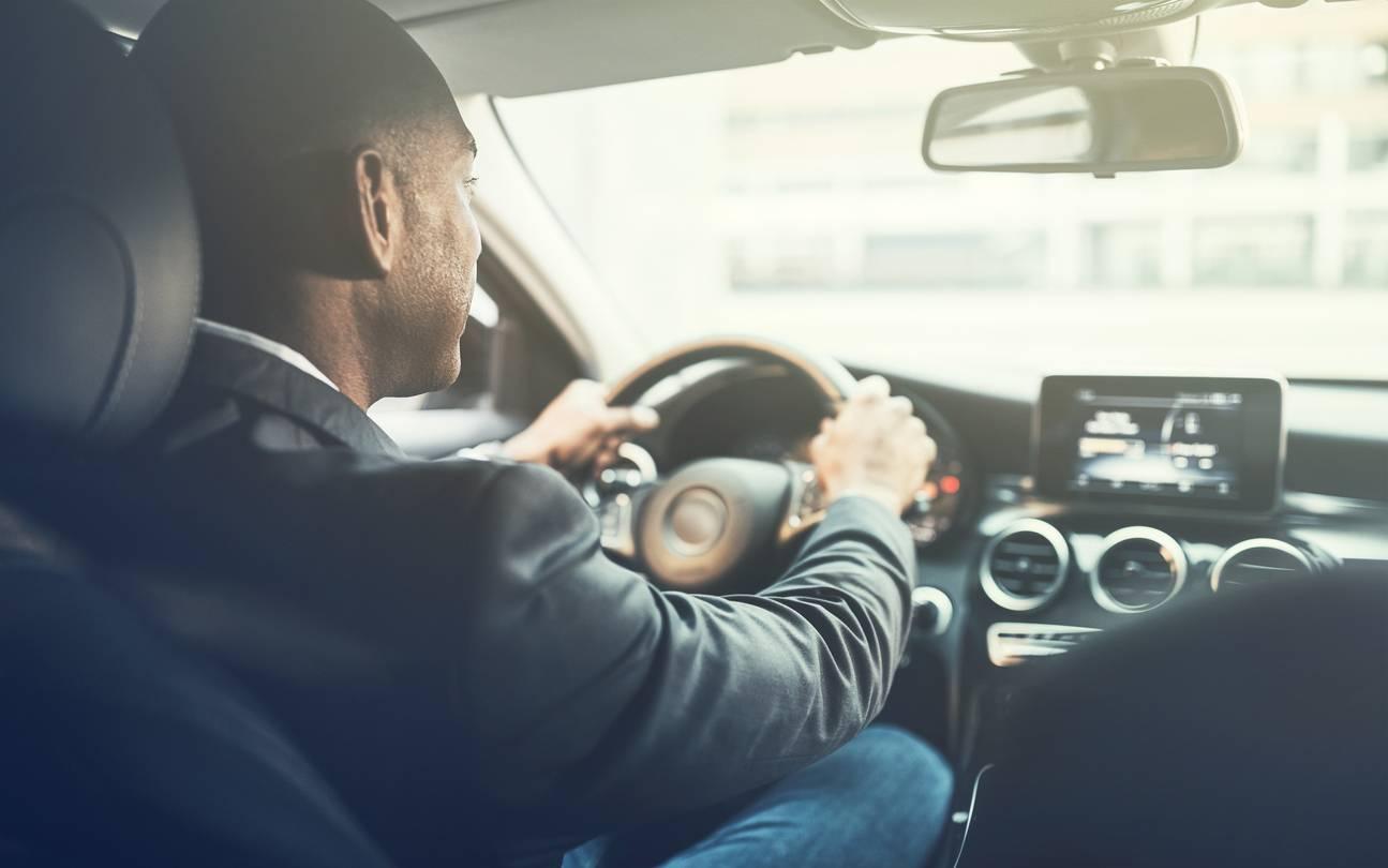 déplacement chauffeur privé