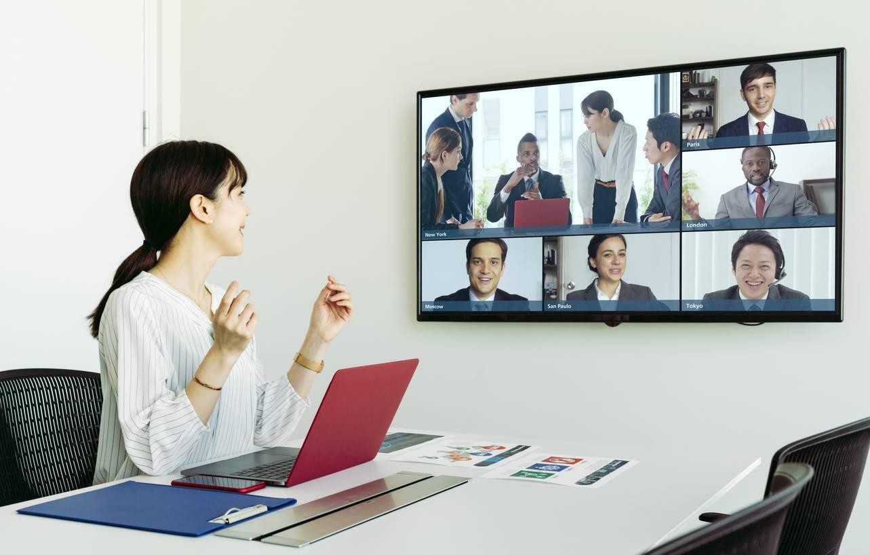 Les écrans numériques interactifs
