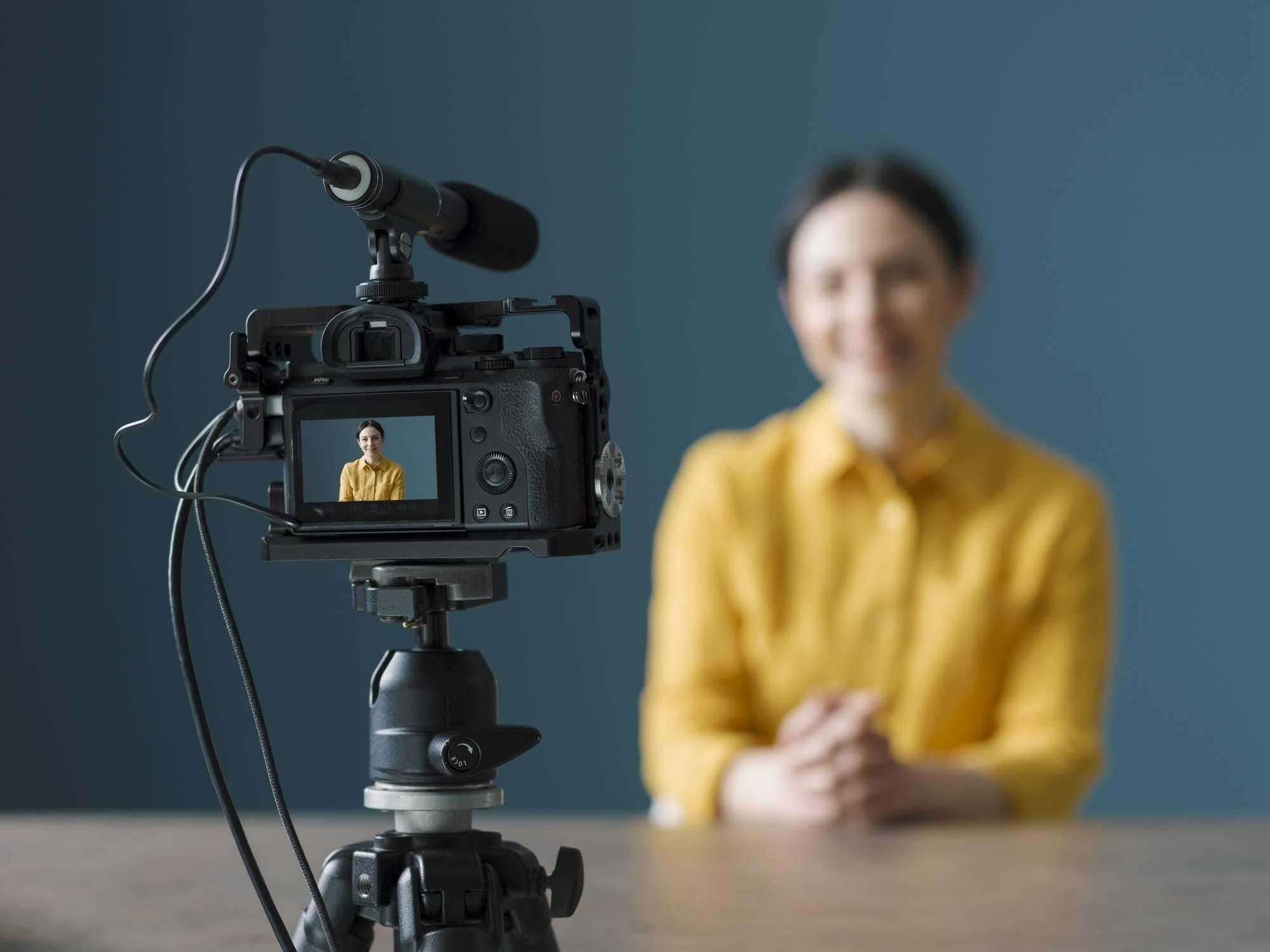 vidéo entreprise canaux d'acquisition