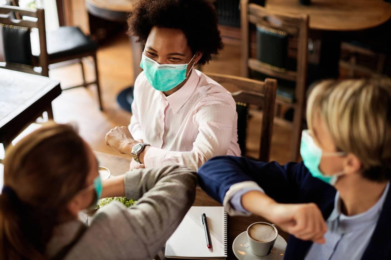 pandémie protection entreprise