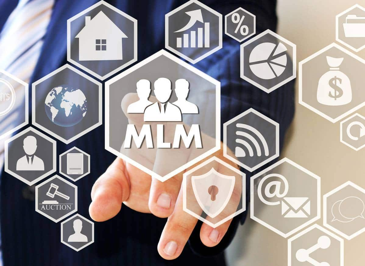 business MLM