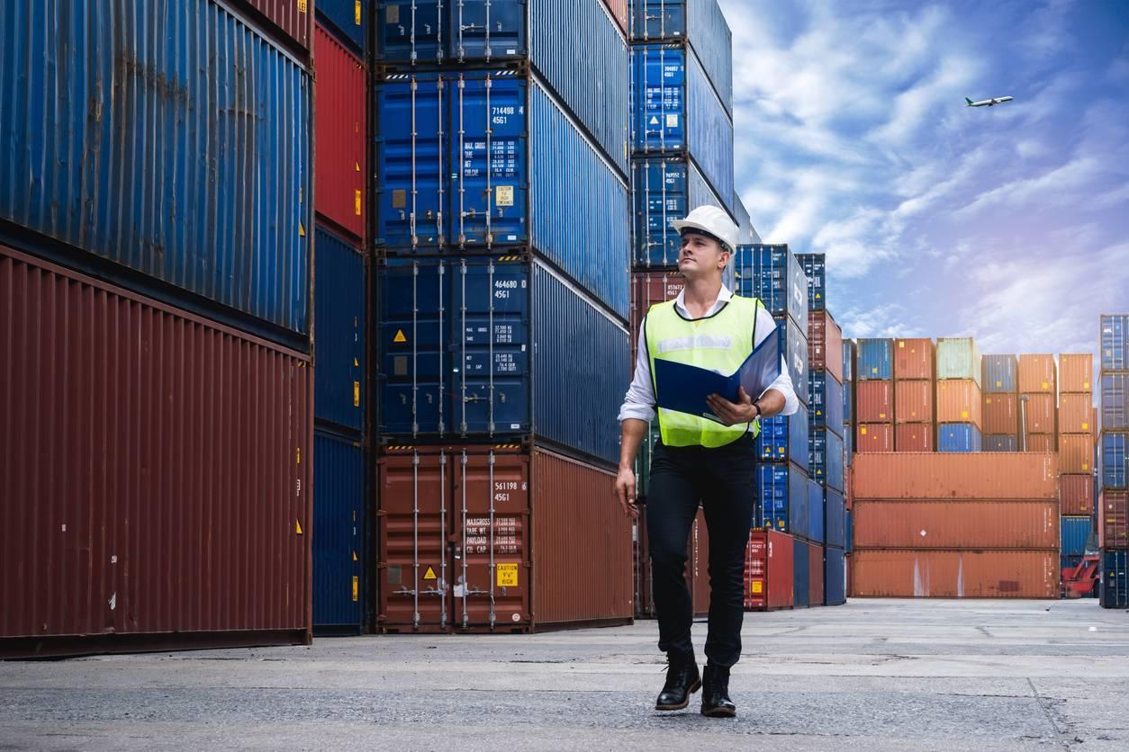 Transport et logistique métier formation obligatoire