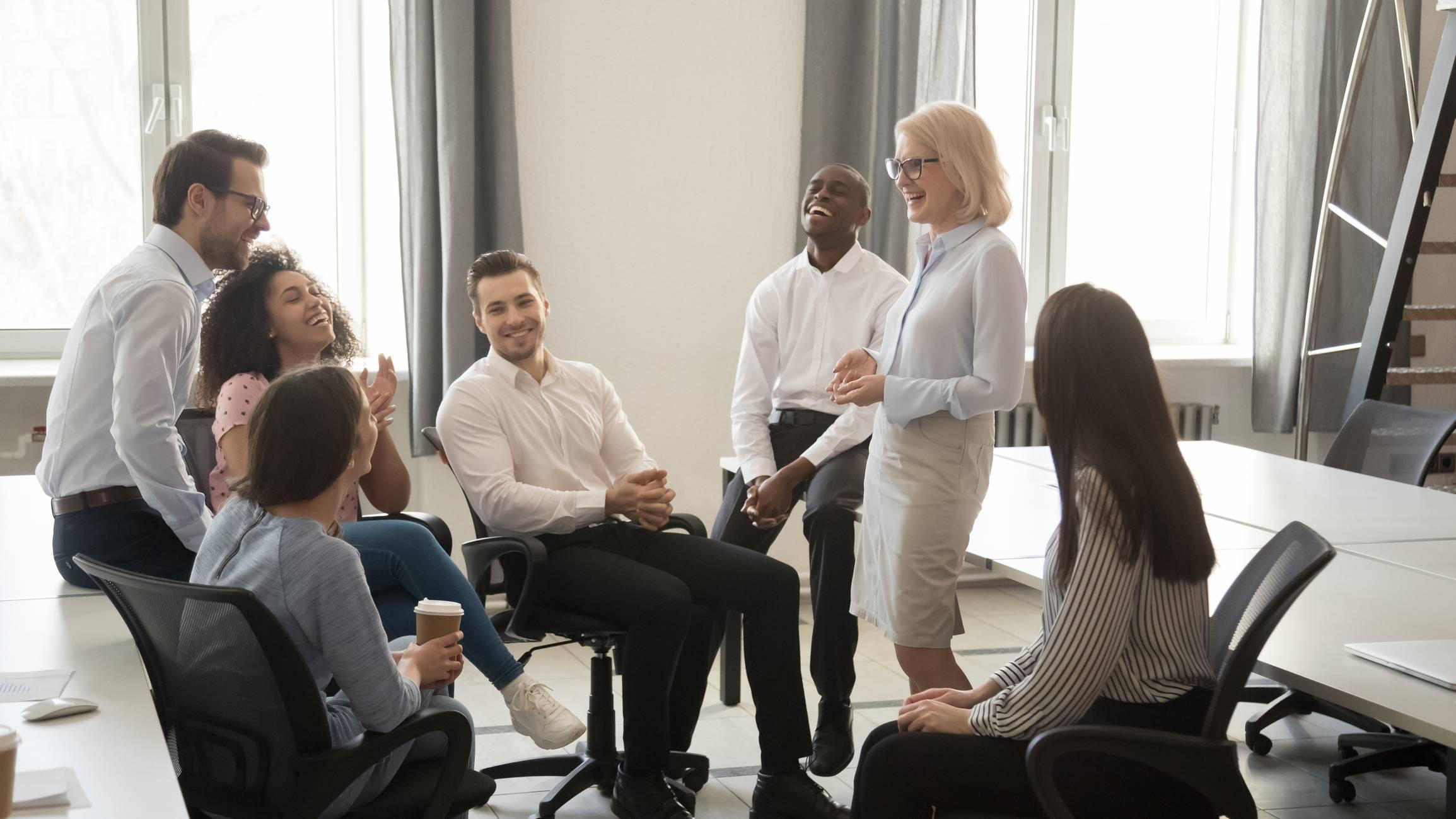 gestion du personnel en entreprise ressources humaines