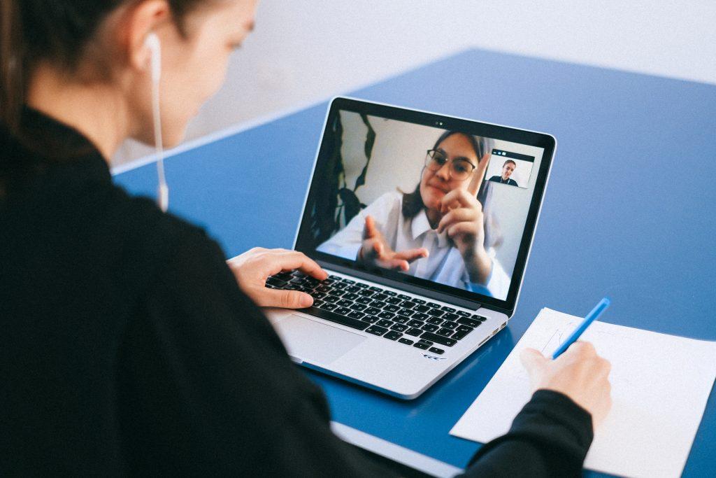 écran numérique interactif