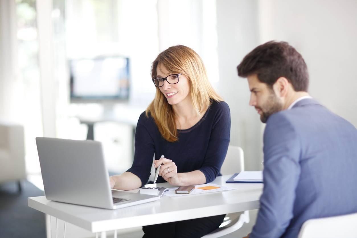 logiciel de gestion du personnel entreprise