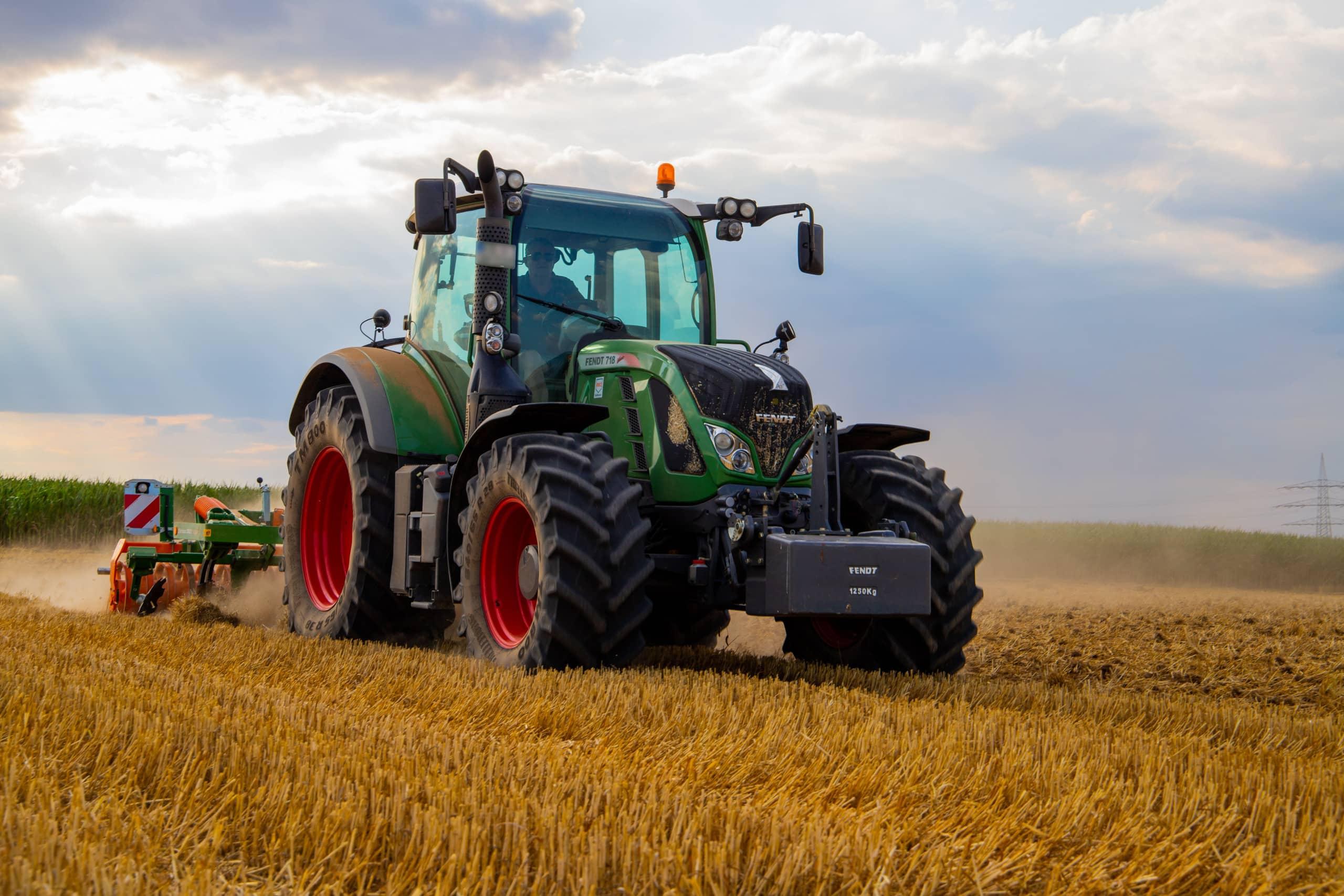 Agriaffaires, le site de vente des tracteurs