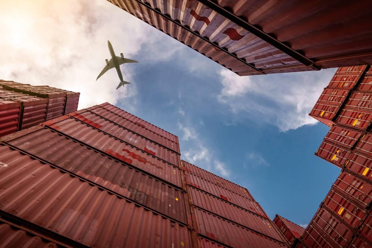 externaliser transport de marchandises